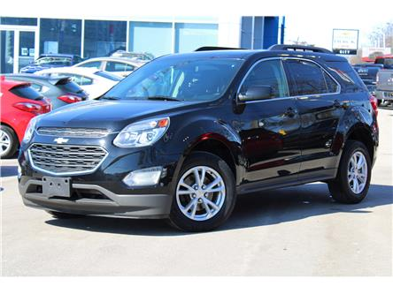 2017 Chevrolet Equinox LT (Stk: 3152649A) in Toronto - Image 1 of 30