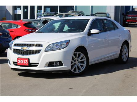 2013 Chevrolet Malibu 2LT (Stk: 3183968A) in Toronto - Image 1 of 34