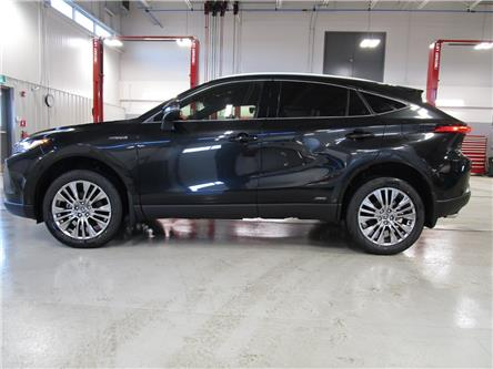 2021 Toyota Venza XLE (Stk: 219078) in Moose Jaw - Image 1 of 20
