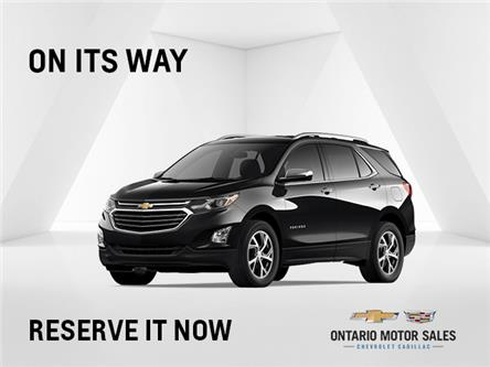 2021 Chevrolet Equinox LS (Stk: F-ZJBG49) in Oshawa - Image 1 of 6