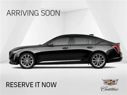 2021 Cadillac CT5 Premium Luxury (Stk: F-ZGPG5B) in Oshawa - Image 1 of 6