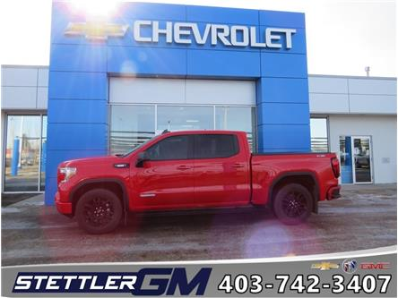 2021 GMC Sierra 1500 Elevation (Stk: 21060 DEMO) in STETTLER - Image 1 of 23