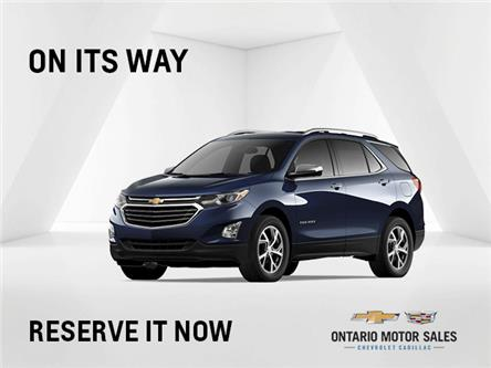 2021 Chevrolet Equinox LT (Stk: F-ZGSP18) in Oshawa - Image 1 of 6