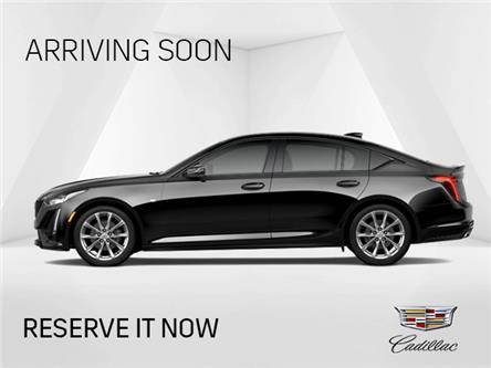 2021 Cadillac CT5 Premium Luxury (Stk: F-ZDHTQ5) in Oshawa - Image 1 of 5