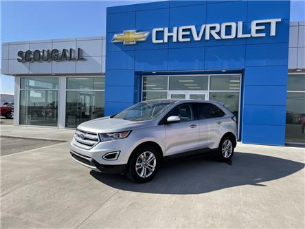 2015 Ford Edge SEL (Stk: 225158) in Fort MacLeod - Image 1 of 14