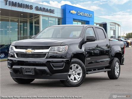 2021 Chevrolet Colorado LT (Stk: 21479) in Timmins - Image 1 of 24