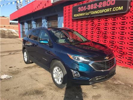 2019 Chevrolet Equinox 1LT (Stk: 14846) in SASKATOON - Image 1 of 25