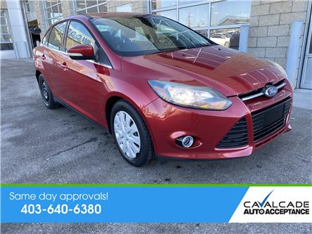 2012 Ford Focus Titanium (Stk: R61527) in Calgary - Image 1 of 19