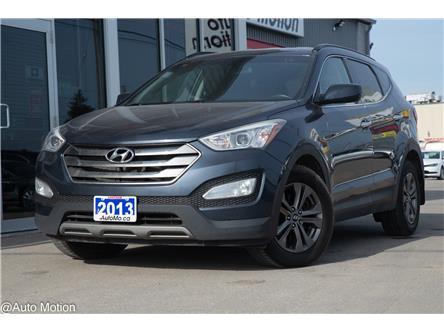 2013 Hyundai Santa Fe Sport  (Stk: 21226) in Chatham - Image 1 of 23