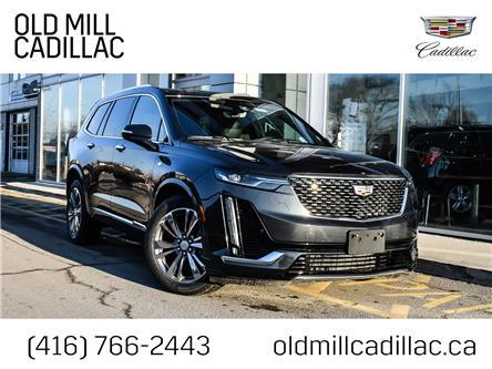 2021 Cadillac XT6 Premium Luxury (Stk: MZ153284) in Toronto - Image 1 of 21