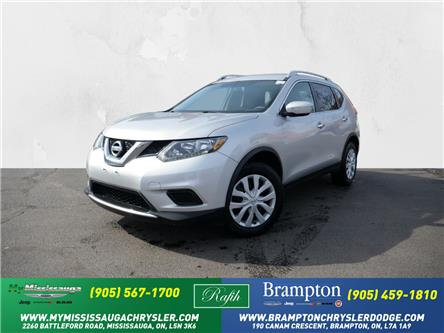 2014 Nissan Rogue S (Stk: 1294A) in Mississauga - Image 1 of 21