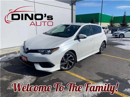 2016 Scion iM Base (Stk: 511289) in Orleans - Image 1 of 27