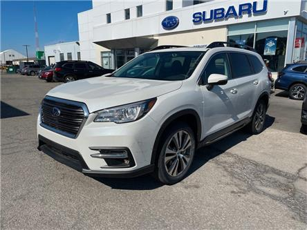 2021 Subaru Ascent Limited (Stk: S5747) in St.Catharines - Image 1 of 15