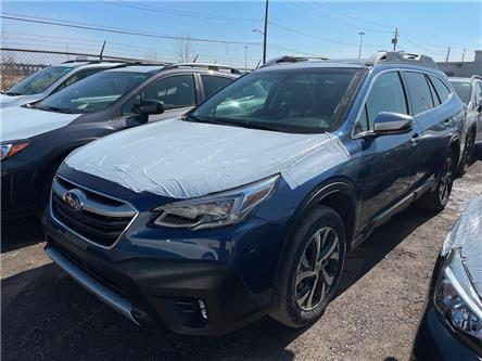 2021 Subaru Outback Premier XT (Stk: S5826) in St.Catharines - Image 1 of 3
