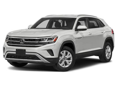 2020 Volkswagen Atlas Cross Sport 3.6 FSI Comfortline (Stk: 263SVN) in Simcoe - Image 1 of 9