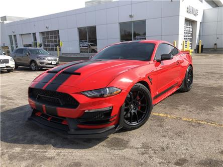 2020 Ford Mustang GT Premium (Stk: MS201196) in Barrie - Image 1 of 24