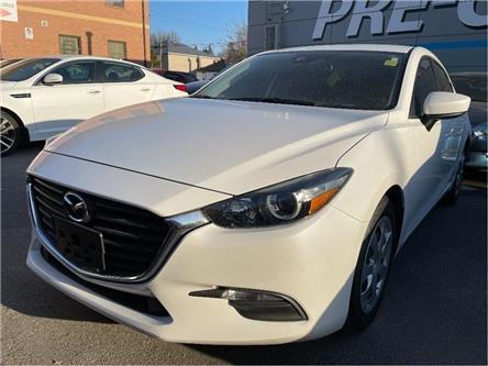 2018 Mazda Mazda3 GX (Stk: P3149A) in Toronto - Image 1 of 18