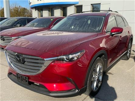 2019 Mazda CX-9 GS-L (Stk: 21845A) in Toronto - Image 1 of 20