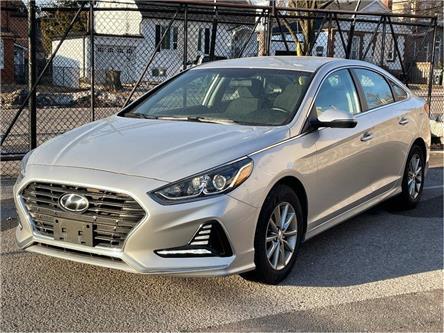 2018 Hyundai Sonata GL (Stk: 21274A) in Toronto - Image 1 of 17