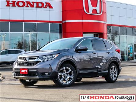 2019 Honda CR-V EX (Stk: 3814) in Milton - Image 1 of 26