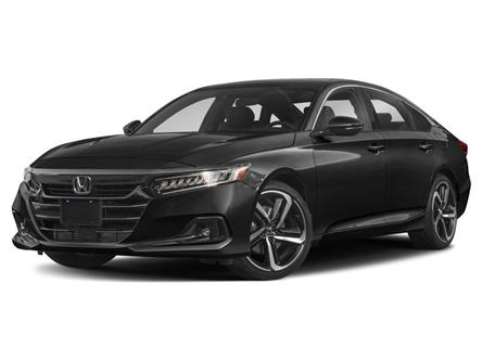 2021 Honda Accord SE 1.5T (Stk: A21412) in Toronto - Image 1 of 9