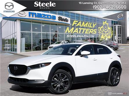 2020 Mazda CX-30 GT (Stk: M3119) in Dartmouth - Image 1 of 27