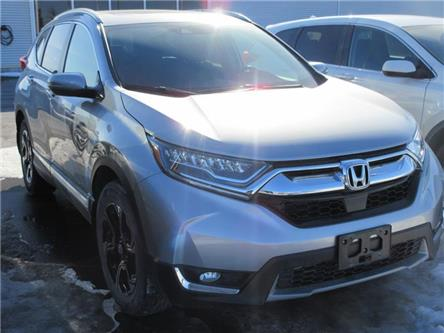 2017 Honda CR-V LX (Stk: K16588A) in Ottawa - Image 1 of 4