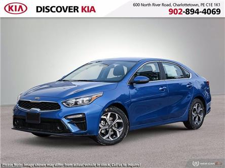 2021 Kia Forte EX (Stk: S6842A) in Charlottetown - Image 1 of 23