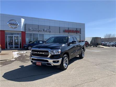 2019 RAM 1500 Big Horn (Stk: P2143) in Smiths Falls - Image 1 of 14