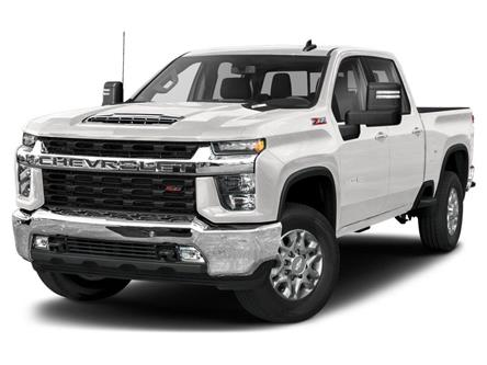 2021 Chevrolet Silverado 3500HD Work Truck (Stk: MF217269) in Markham - Image 1 of 9