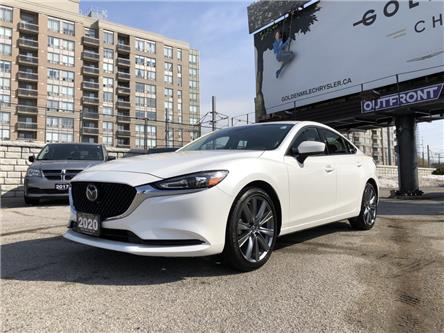 2020 Mazda MAZDA6 GS-L (Stk: SP0614) in North York - Image 1 of 30