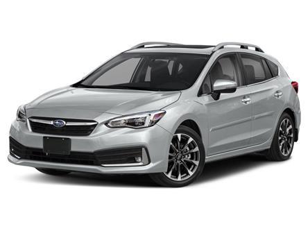 2020 Subaru Impreza Sport-tech (Stk: 201061) in Mississauga - Image 1 of 9