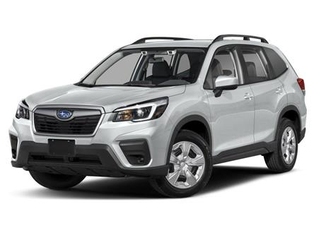 2021 Subaru Forester Base (Stk: 210183) in Mississauga - Image 1 of 9