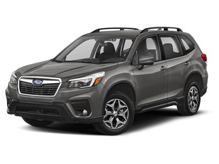 2021 Subaru Forester Convenience (Stk: 210250) in Mississauga - Image 1 of 9