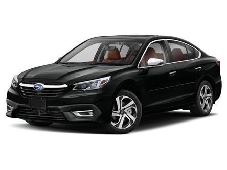 2021 Subaru Legacy Premier GT (Stk: 210268) in Mississauga - Image 1 of 9