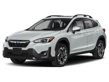 2021 Subaru Crosstrek Limited (Stk: 210283) in Mississauga - Image 1 of 9