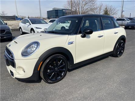 2017 MINI 5 Door Cooper S (Stk: 395-87) in Oakville - Image 1 of 19