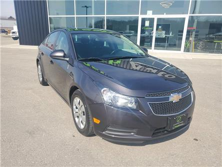 2014 Chevrolet Cruze 1LT (Stk: 5823A Tillsonburg) in Tillsonburg - Image 1 of 28