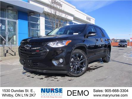 2021 Chevrolet Traverse RS (Stk: 21R014) in Whitby - Image 1 of 30