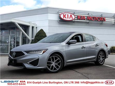 2019 Acura ILX Premium (Stk: 2569) in Burlington - Image 1 of 25