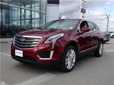 2017 Cadillac XT5 Premium Luxury (Stk: X31831) in Langley City - Image 1 of 6