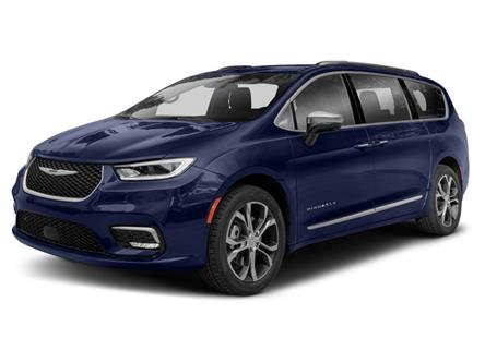 2021 Chrysler Pacifica Touring L (Stk: PA2110) in Red Deer - Image 1 of 2