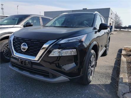 2021 Nissan Rogue SV (Stk: CMC715660) in Cobourg - Image 1 of 2