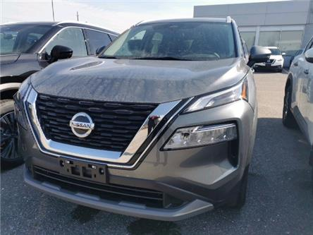 2021 Nissan Rogue SV (Stk: CMC689443) in Cobourg - Image 1 of 2
