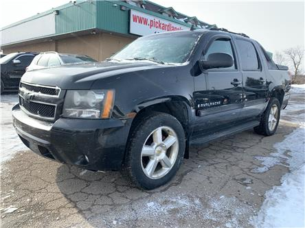 2007 Chevrolet Avalanche 1500 LT (Stk: 120724) in Bolton - Image 1 of 20