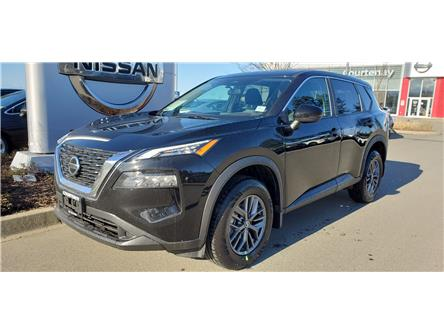 2021 Nissan Rogue S (Stk: R2117) in Courtenay - Image 1 of 8