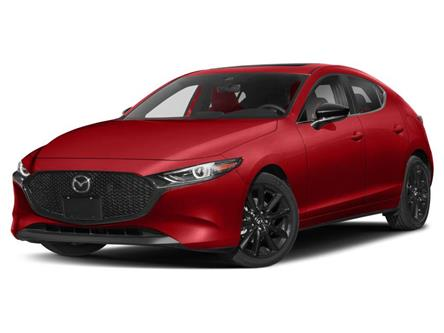 2021 Mazda Mazda3 Sport GT w/Turbo (Stk: 210283) in Whitby - Image 1 of 9
