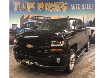 2019 Chevrolet Silverado 1500 LD LT (Stk: 183881) in NORTH BAY - Image 1 of 28