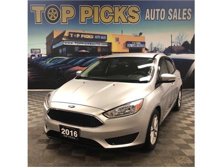 2016 Ford Focus SE (Stk: 272736) in NORTH BAY - Image 1 of 27