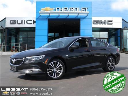 2019 Buick Regal Sportback Essence (Stk: 6270Z) in Burlington - Image 1 of 26